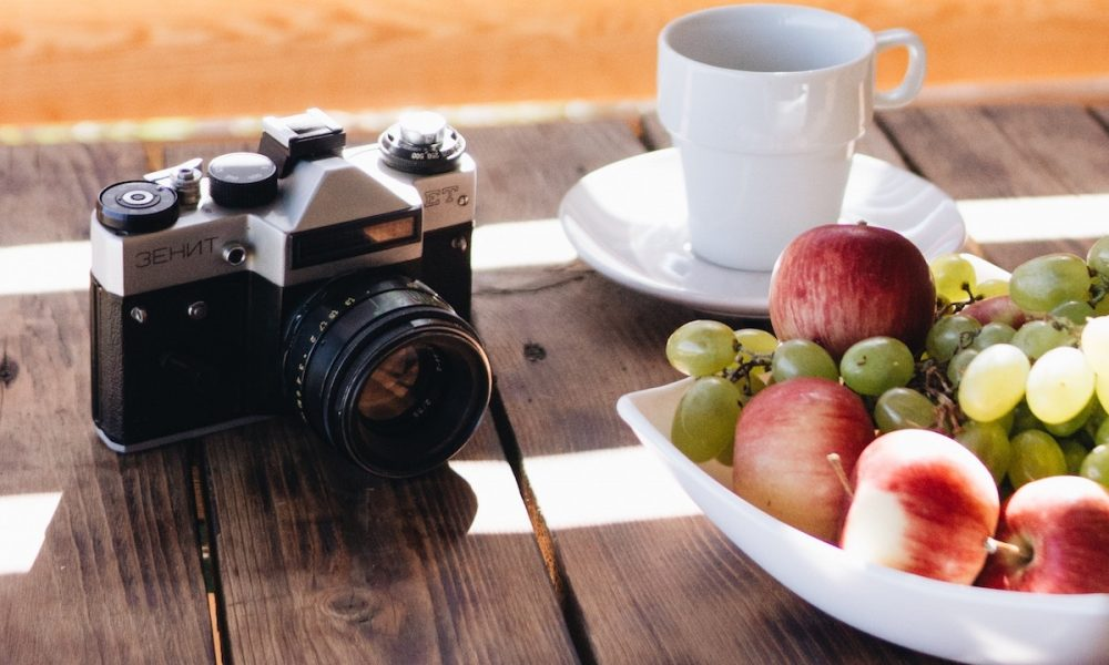 Top 10 Untold Truths About Food Photography