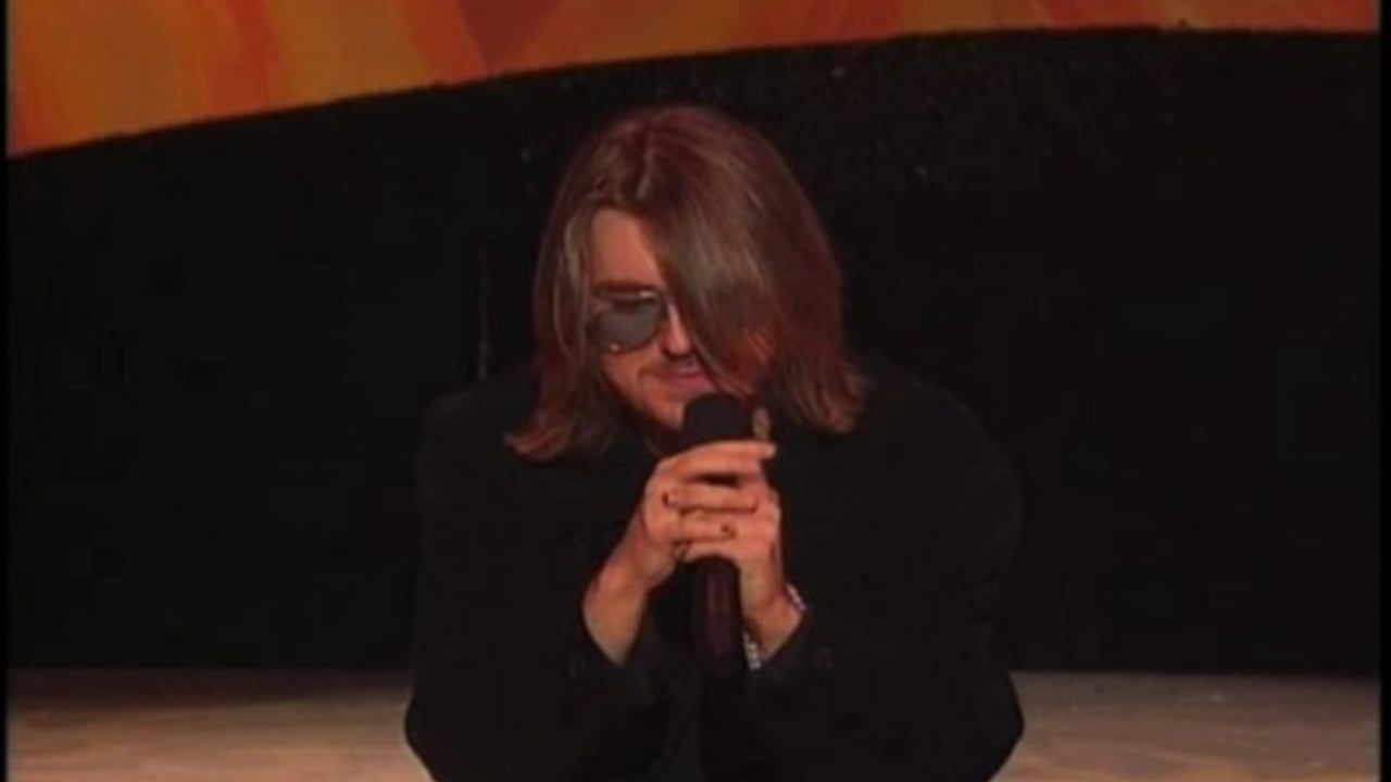 comedy food bits mitch hedberg