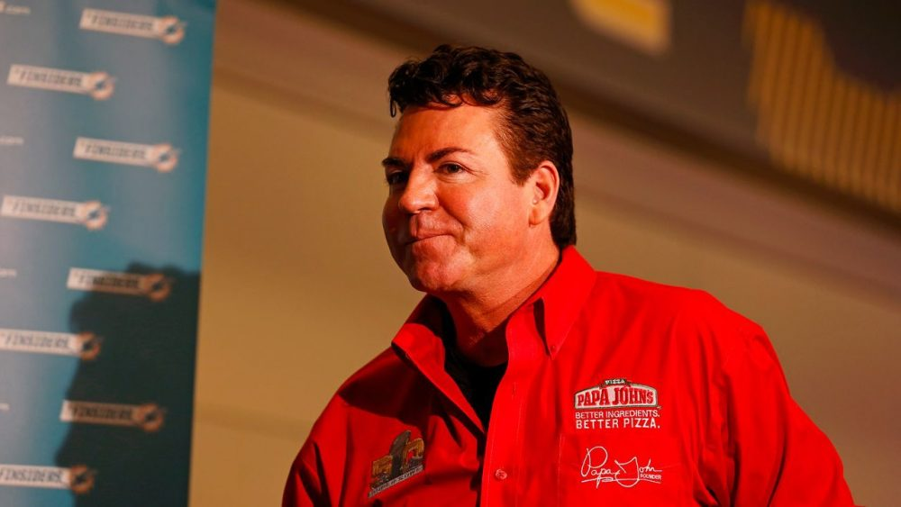 The Untold Truth Of Papa John's Pizza