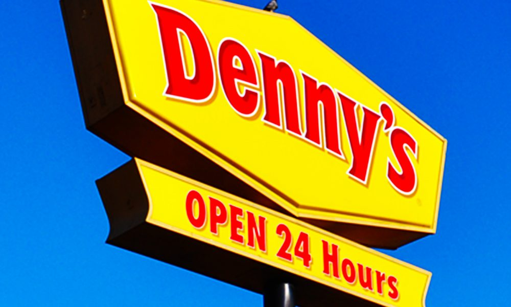 Top 10 Untold Truths Of Denny's