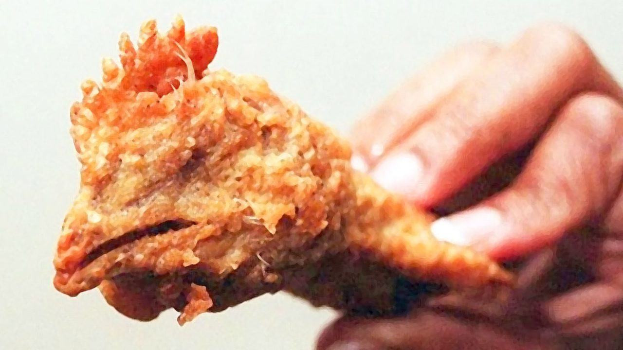 Top 10 Grossest Things Found In Food