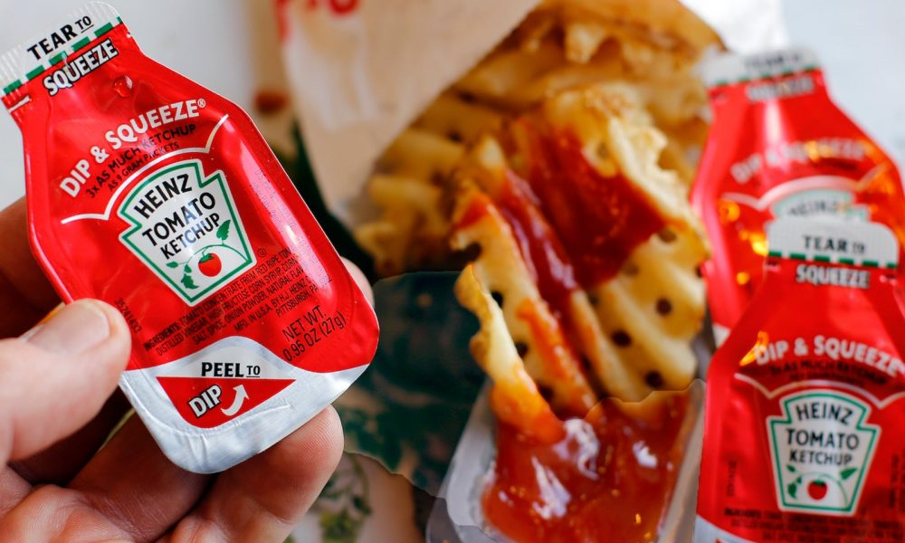 Top 10 Untold Truths About Heinz Ketchup