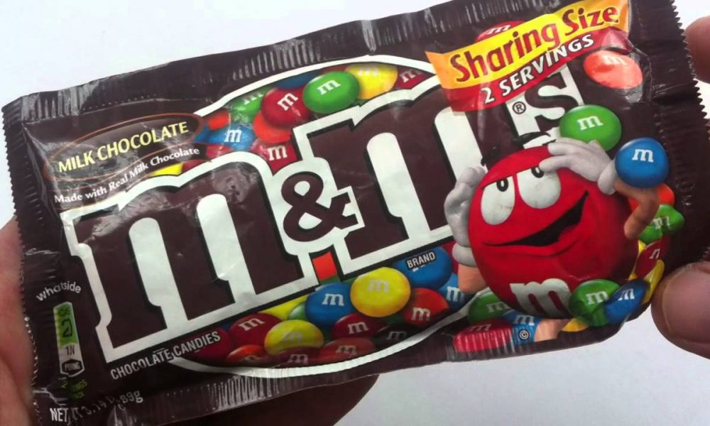 Top 10 Untold Truths of M&Ms Candy (Part 2)