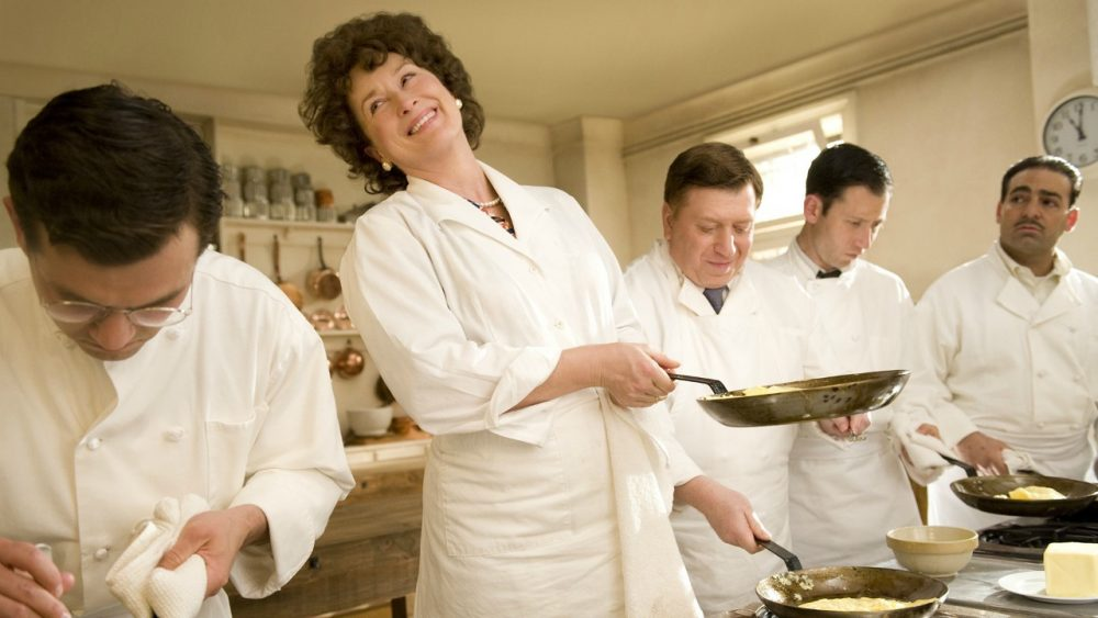 movies for foodies julie and julia
