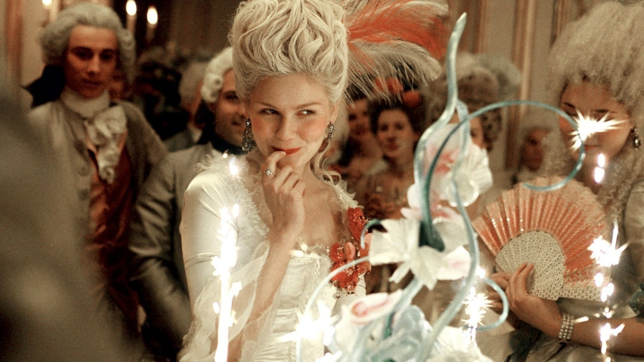movies for foodies marie antoinette