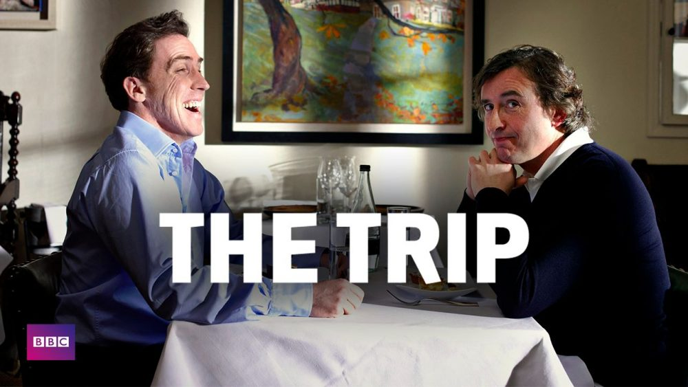 movies for foodies the trip