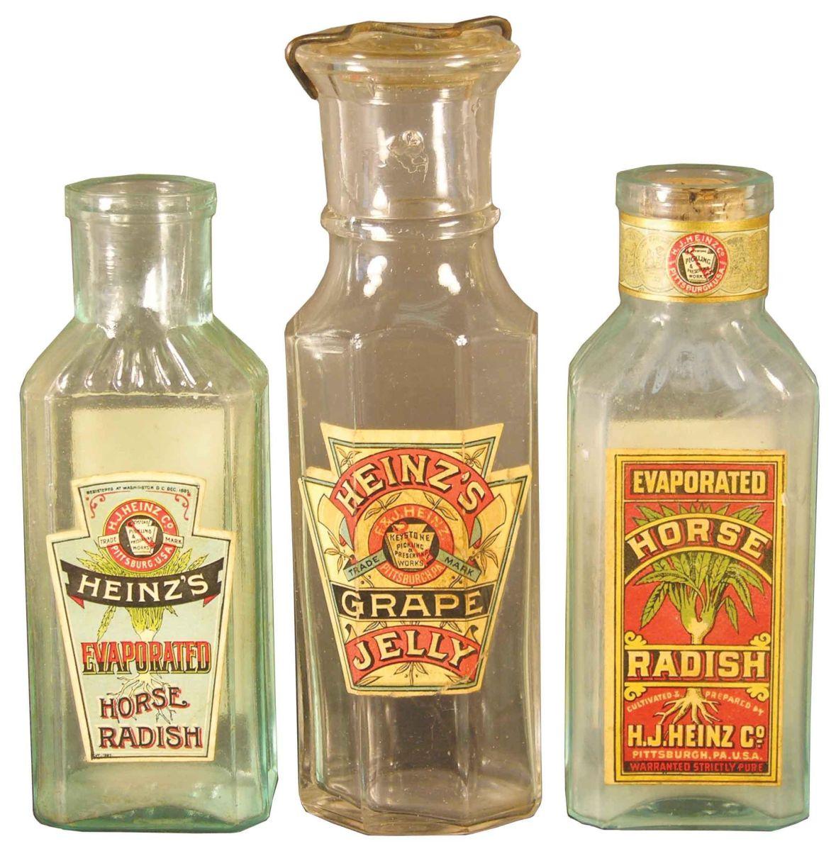 vintage-heinz-bottles