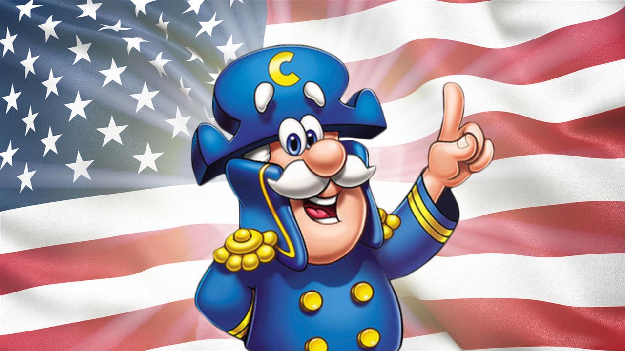 Captain Crunch