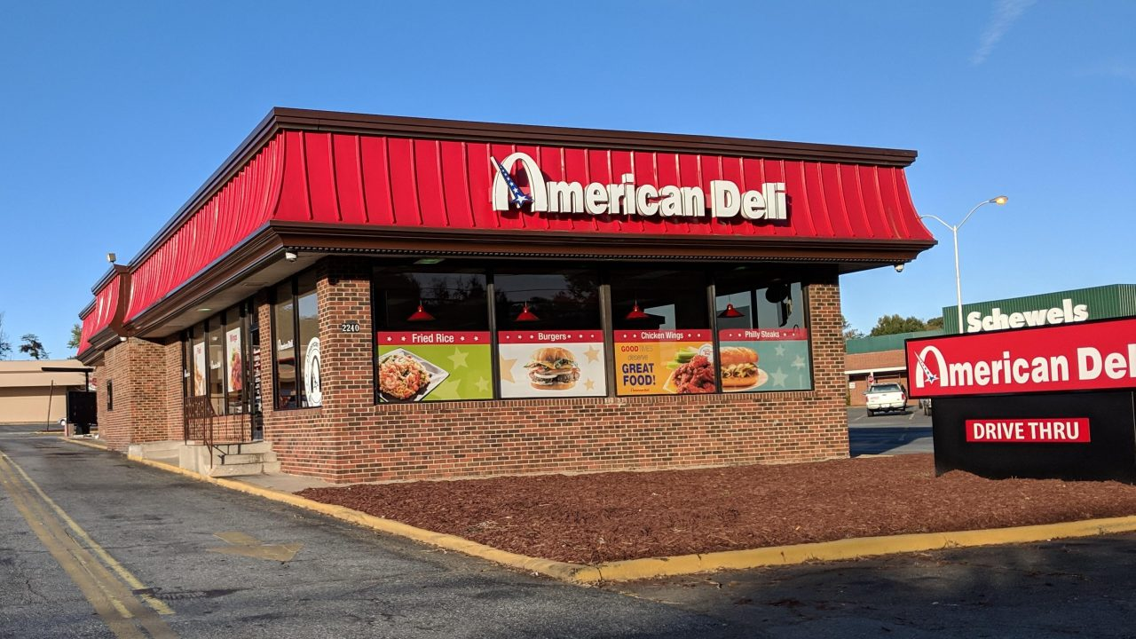 Top 10 Untold Truths of American Deli
