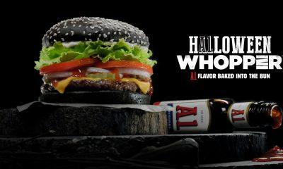 burger king black whopper