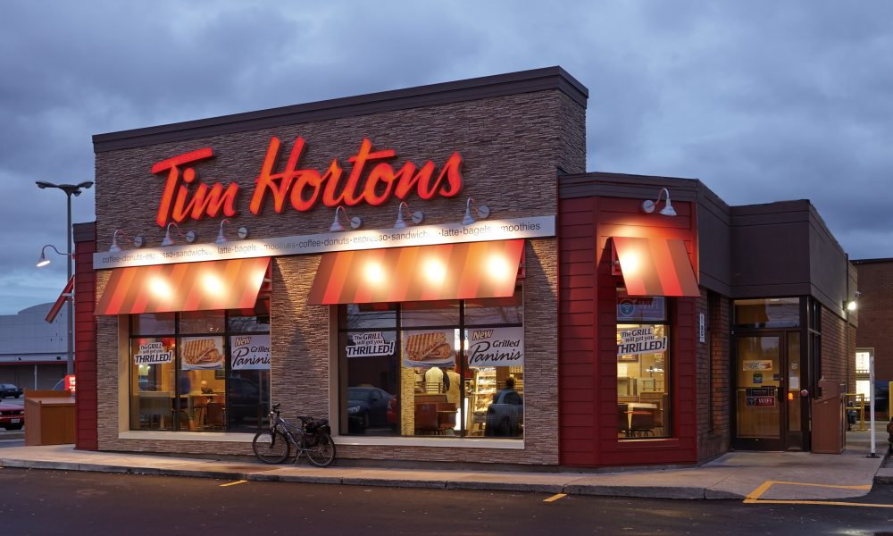 Top 10 Untold Truths Of Tim Hortons