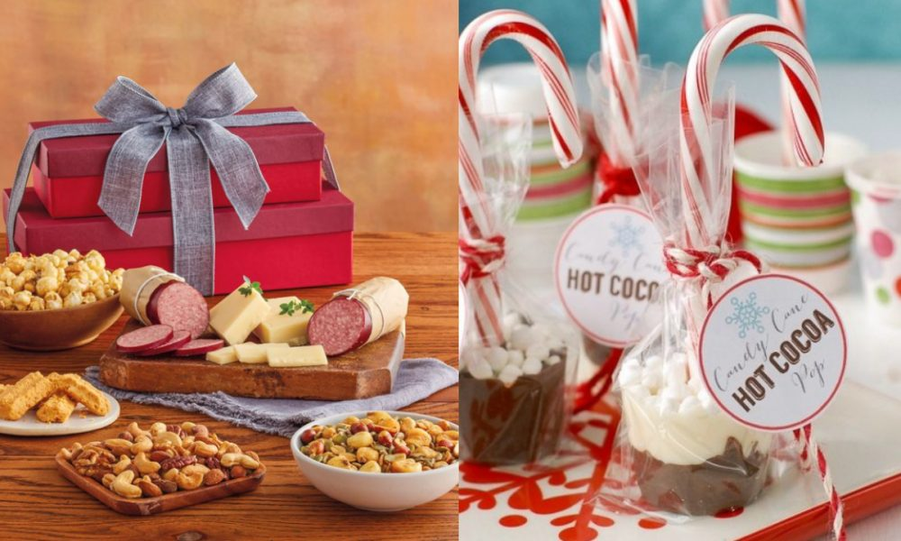 10 Best Food-Related Gifts to Give (and Get) for Christmas