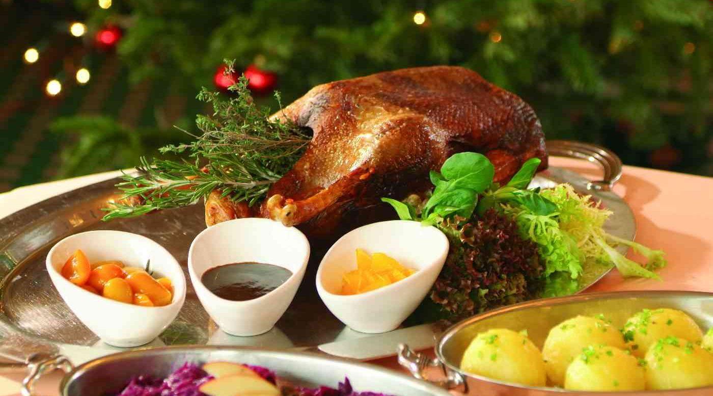 german-christmas-roast-goose