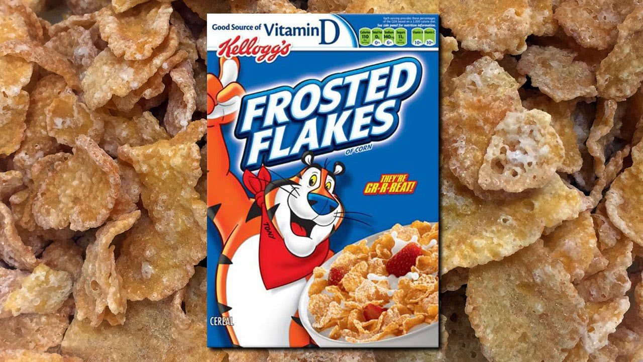 10 Kids' Cereals We Secretly Still Love
