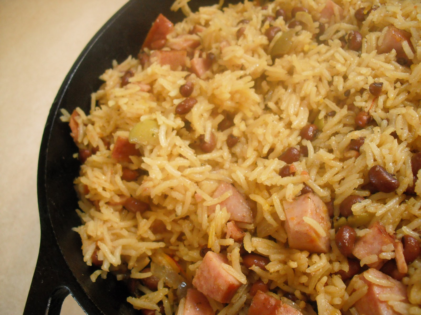 rice-with-pigeon-peas