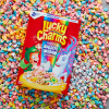 Lucky Charms are a General Mills favorite