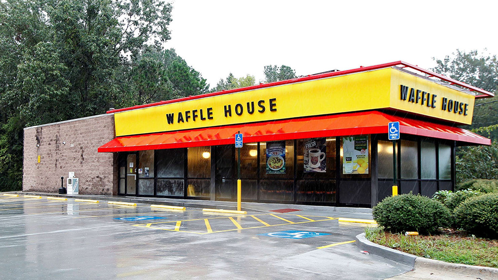 Top 10 Most Insane Waffle House Stories Ever