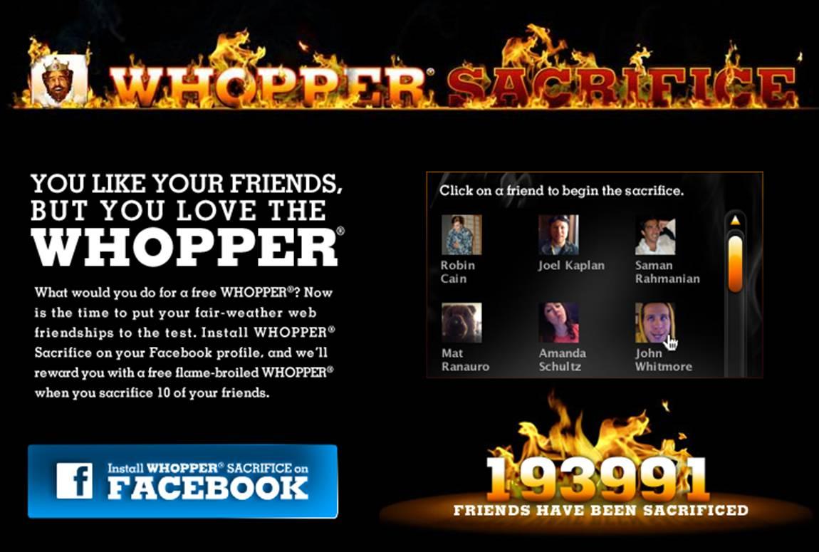 whopper-sacrifice-promotion