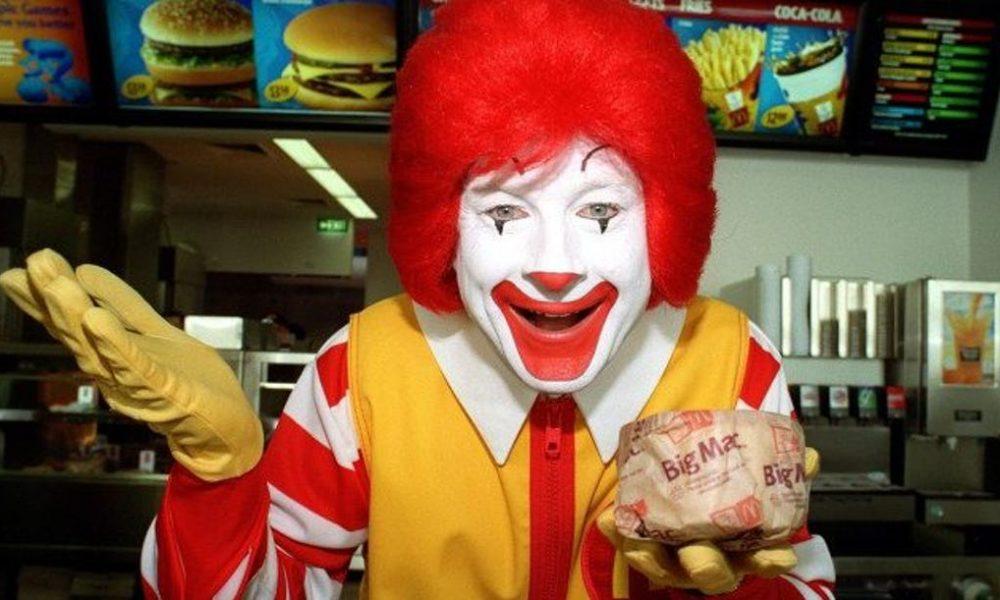 Top 10 Outrageous McDonald Scandals