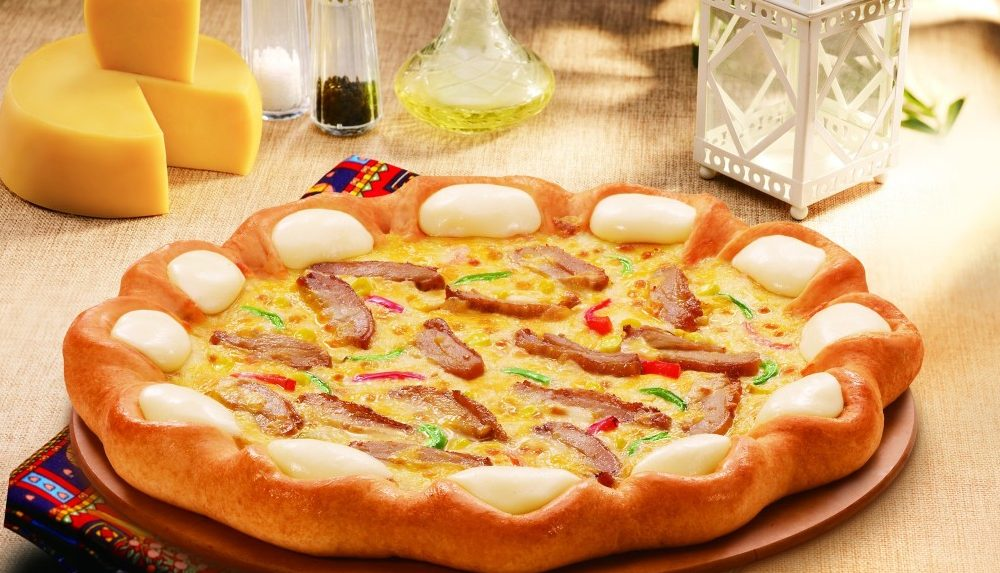 Top 10 Untold Truths of Pizza Hut in China