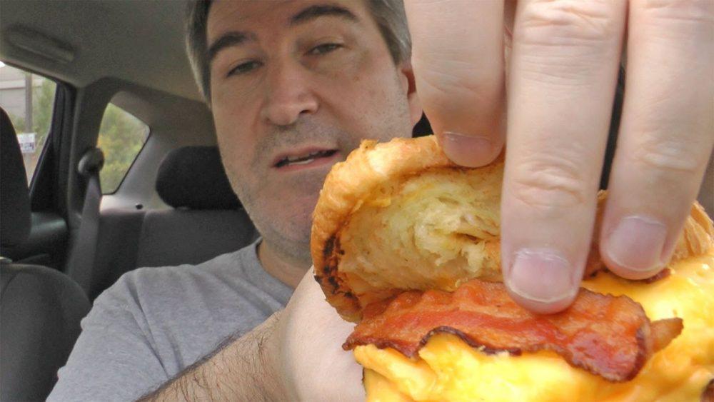 Burger King Croissanwich Scandal