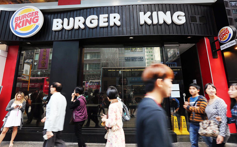 Hong-kong-burger-king