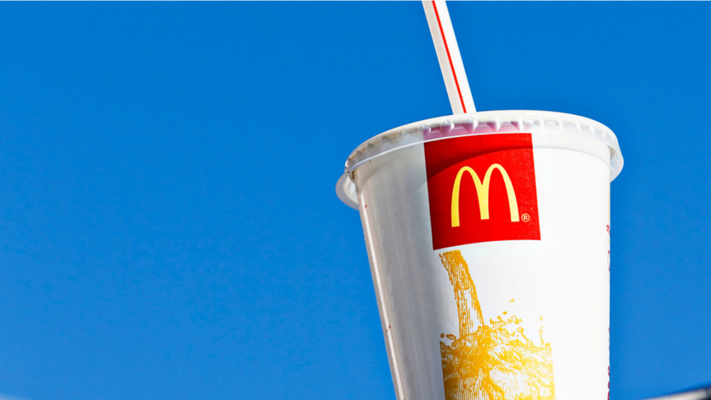 Top 10 McDonalds Secrets - Drinks Fecal Coliform