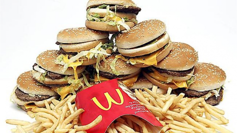Top 10 McDonalds Secrets - Food Waste