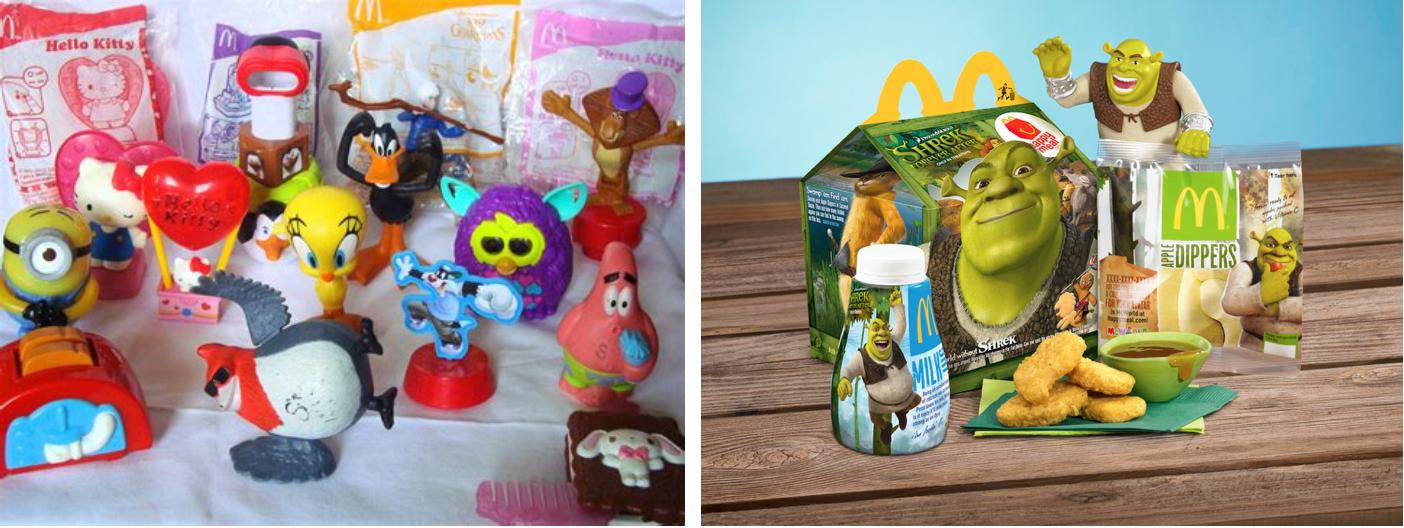 Top 10 McDonalds Secrets – Largest Toy Distributor