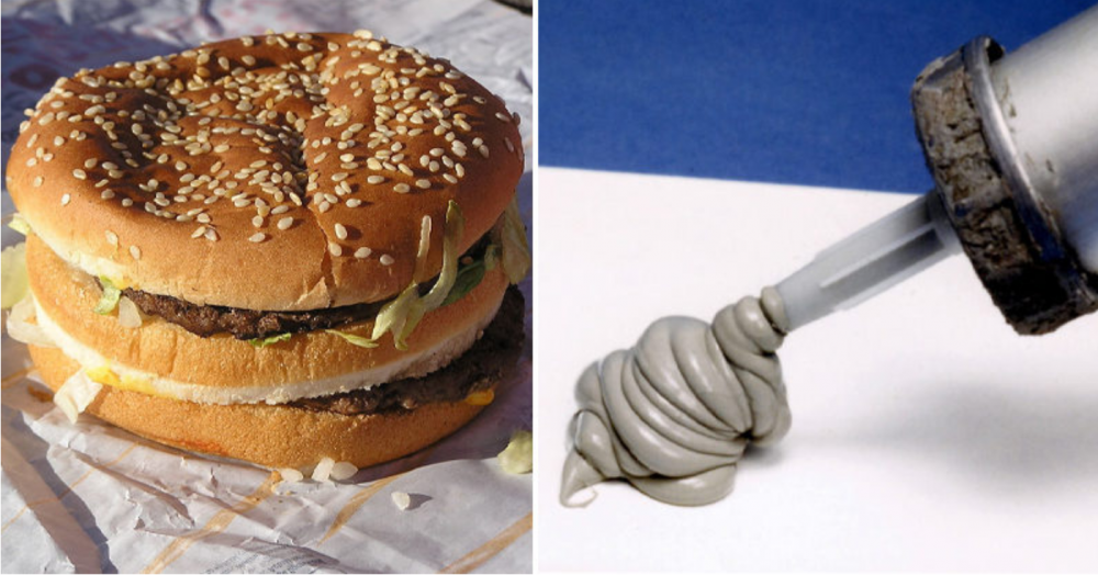 Top 10 McDonalds Secrets - Nasty Ingredients