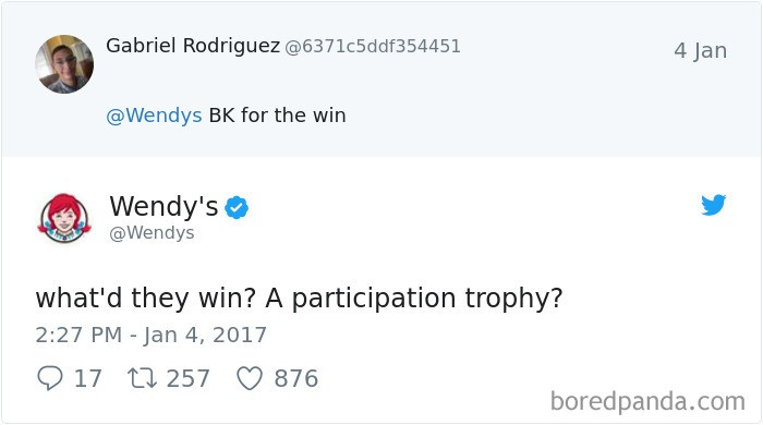 Wendy's #12