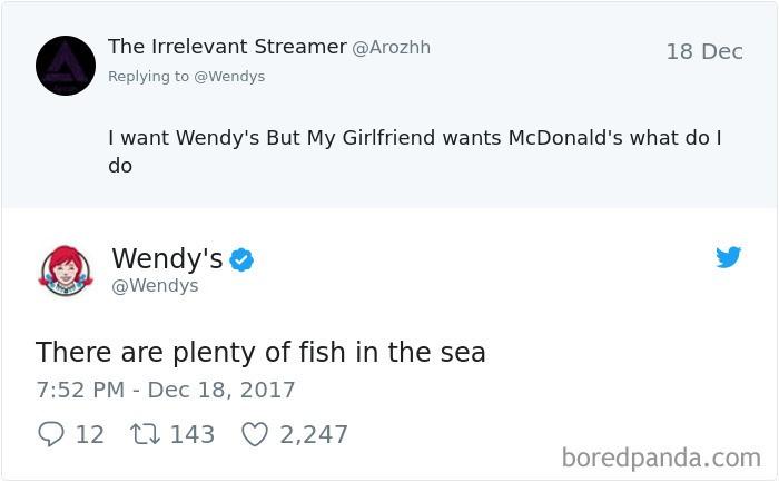 Wendy's #16