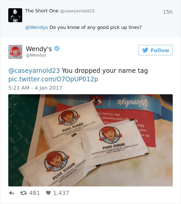 Wendy's #19