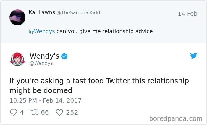 Wendy's #3