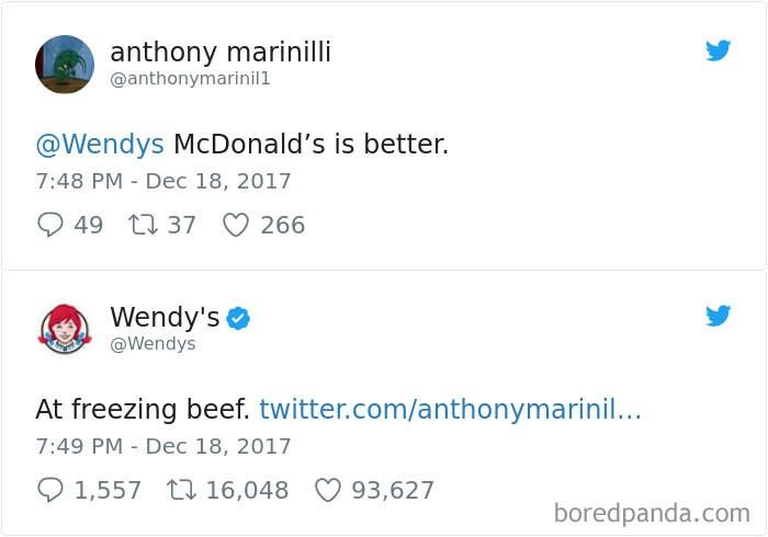 Wendy's #9