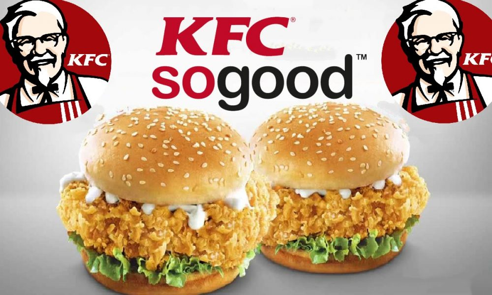 10 KFC Food Items You Can Never Eat In America