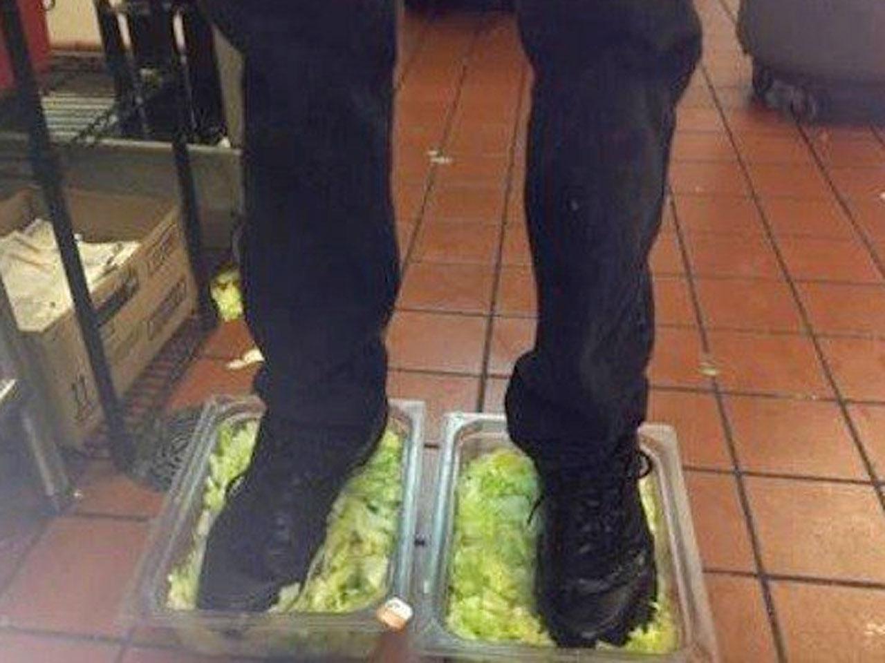burger king lettuce bin scandal