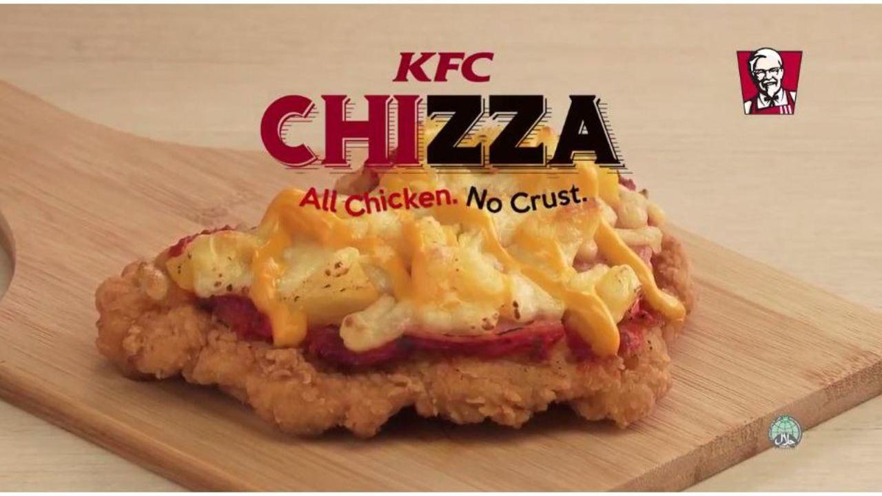 KFC_Chizza