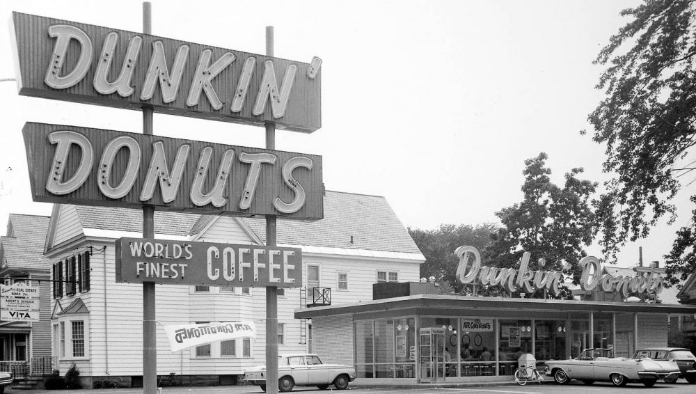 Top 10 Untold Truths About Dunkin' Donuts part 2