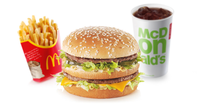 Top 10 Untold Truths About the McDonald's Big Mac