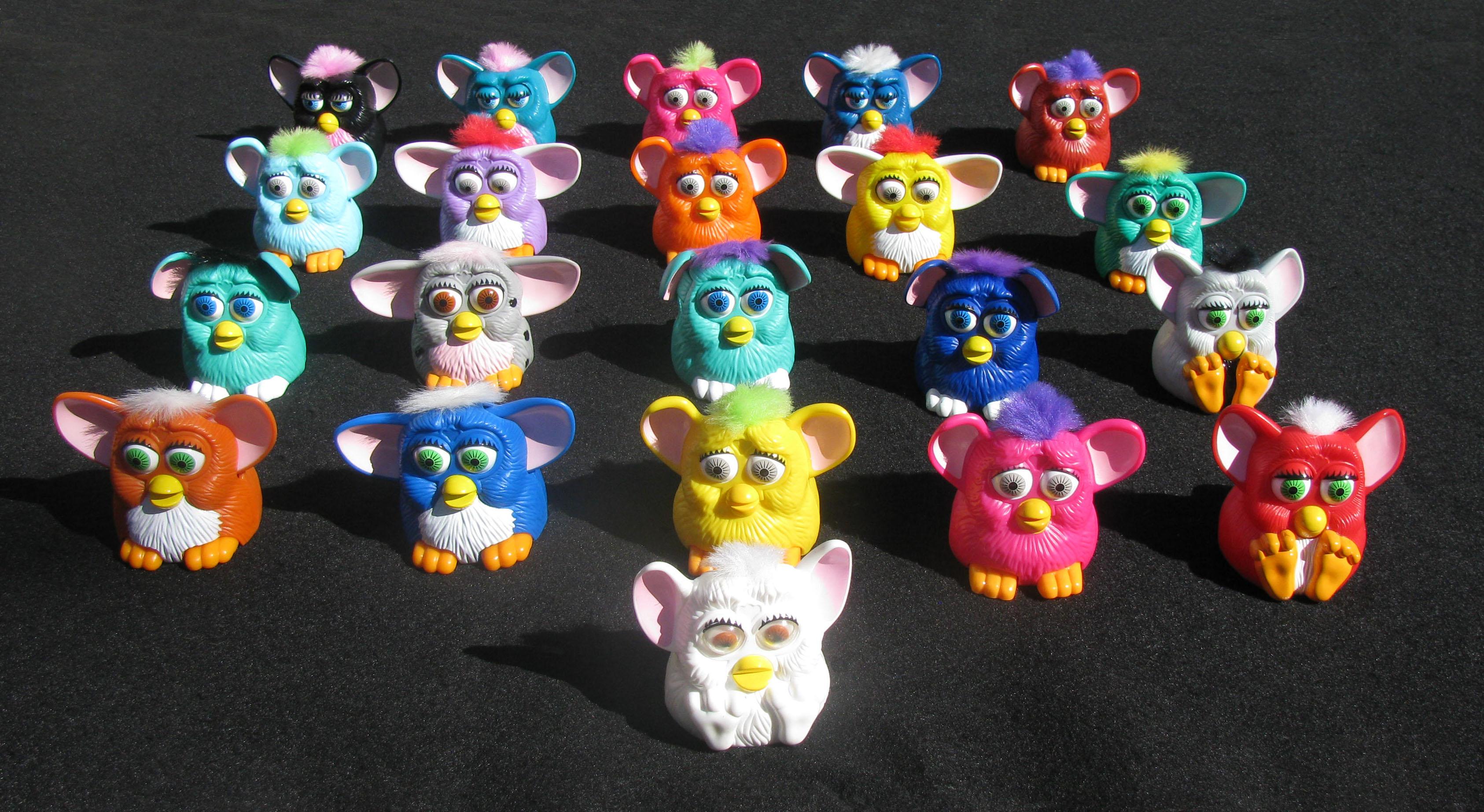 mini-furby-toys-mcdonald's