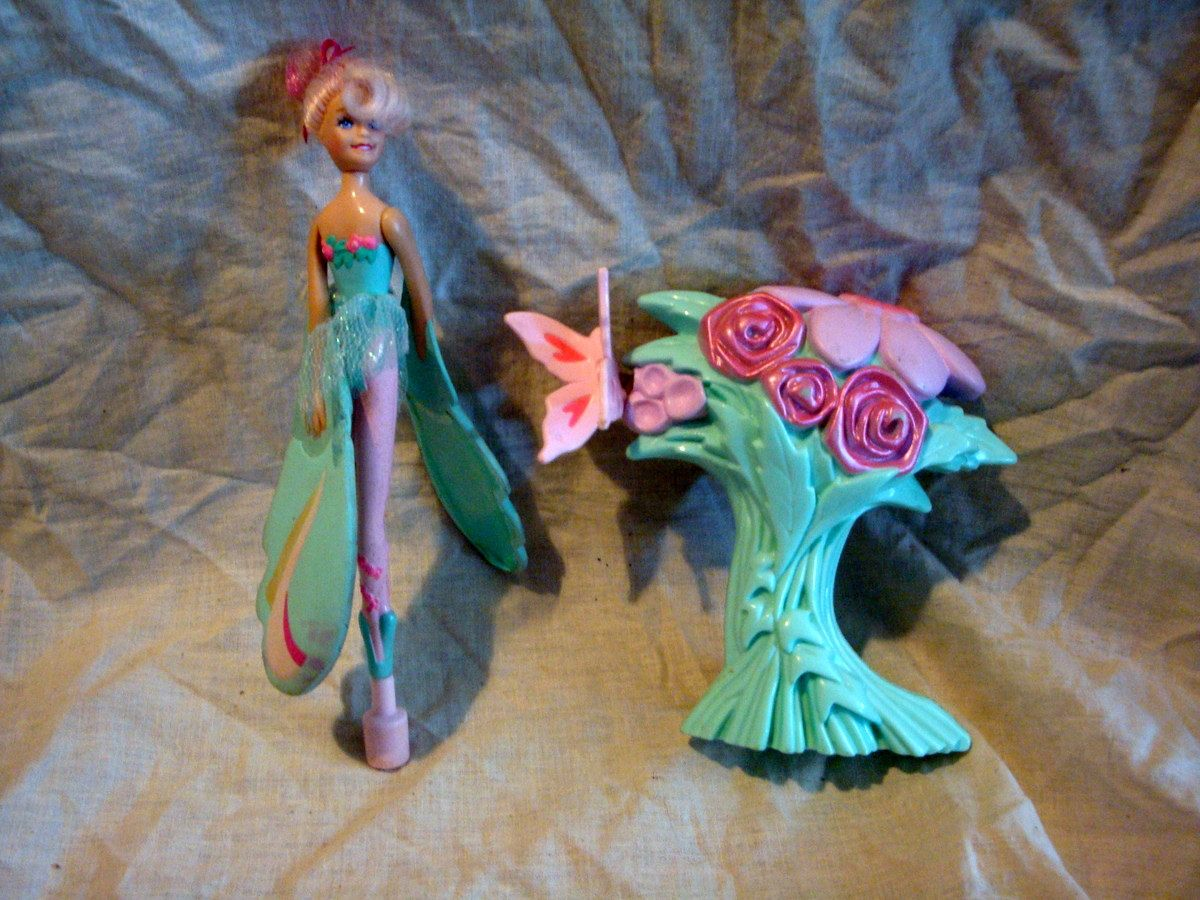 sky dancer toy from mcdonald's