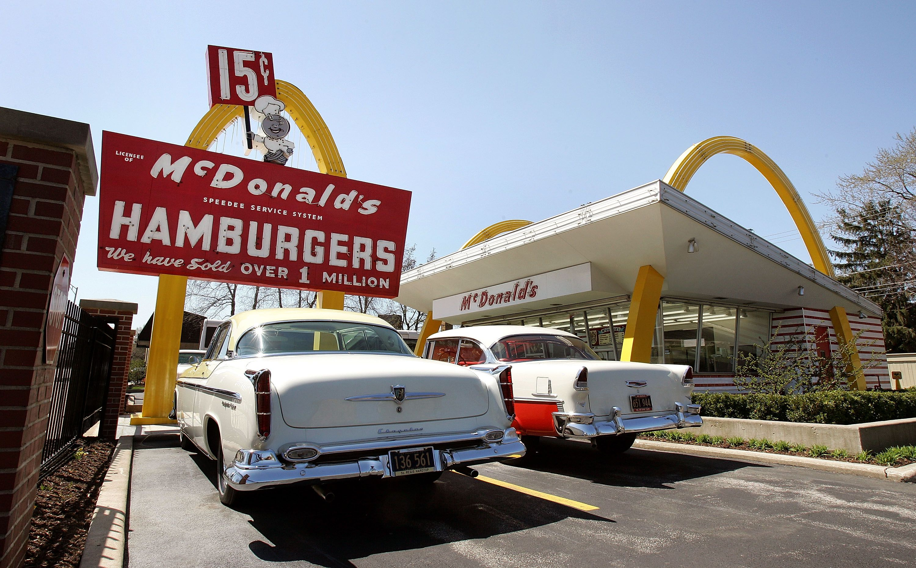 10 Restaurants You Didn't Know Changed Their Name