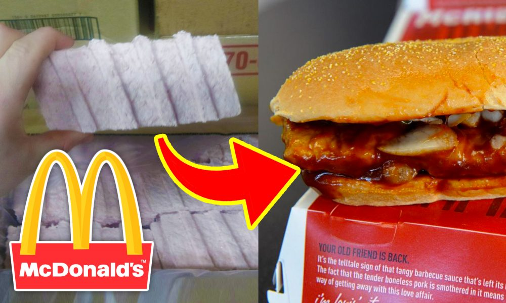 10 Fast Food Items Employees Told You To Avoid!