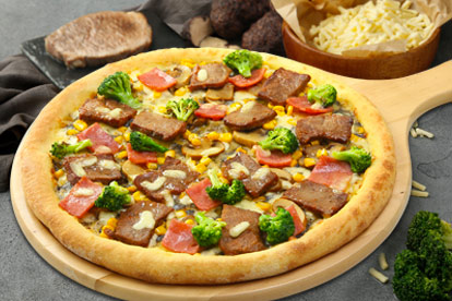 10 Insane Domino's Menu Items Only In China