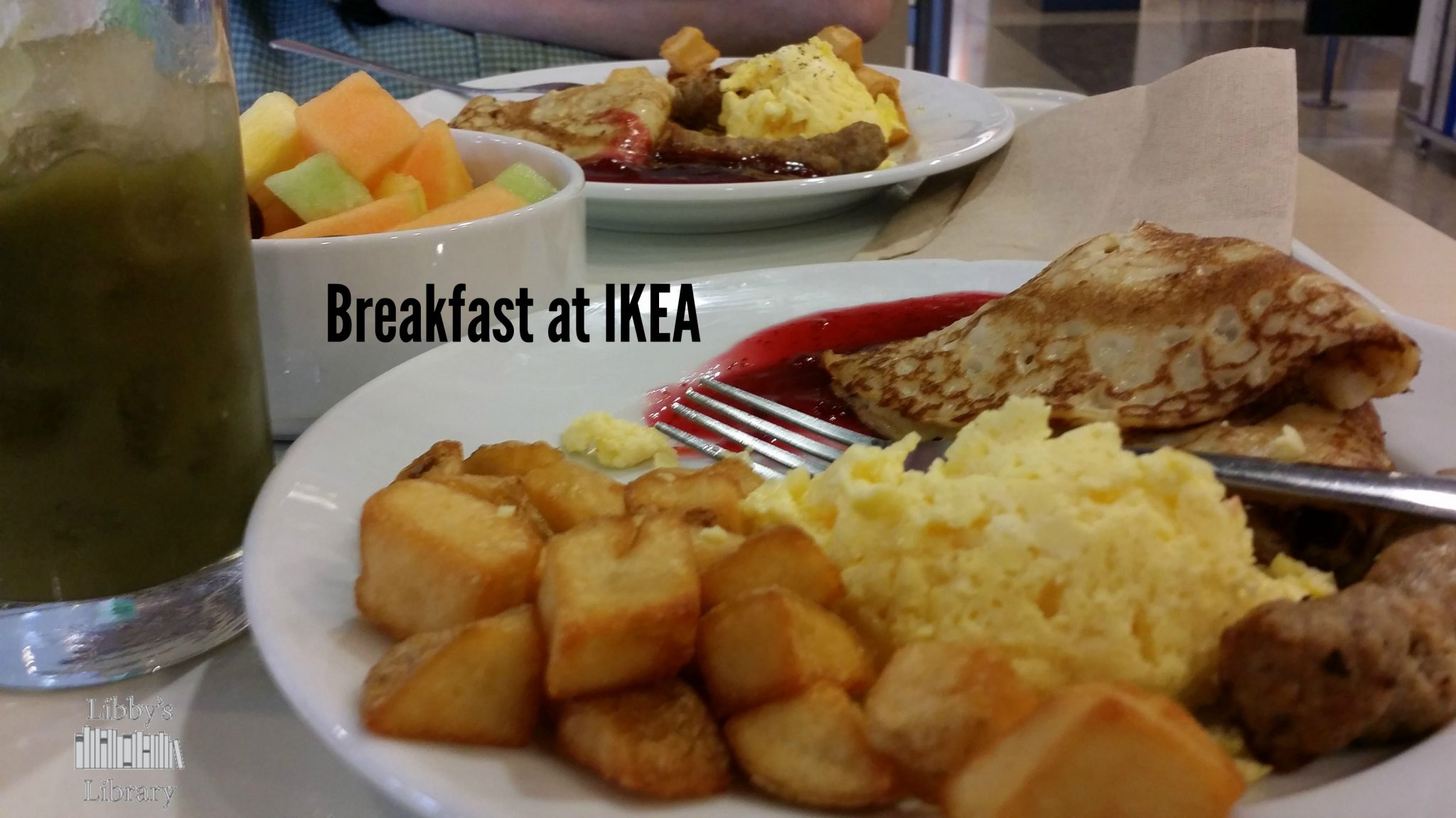 Breakfast-at-IKEA