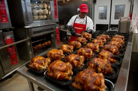 The lust for Costco rotisserie chicken will never end like the Dracula story.