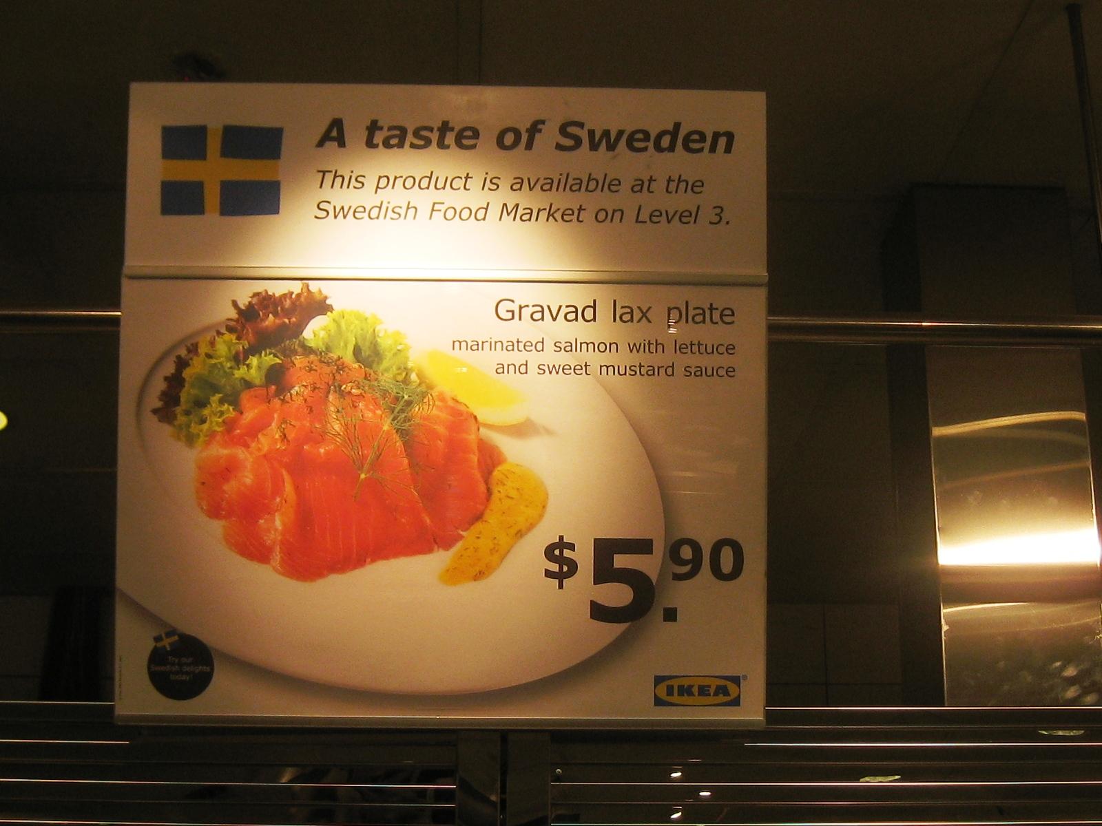 IKEA-Gravad-Lax-Plate