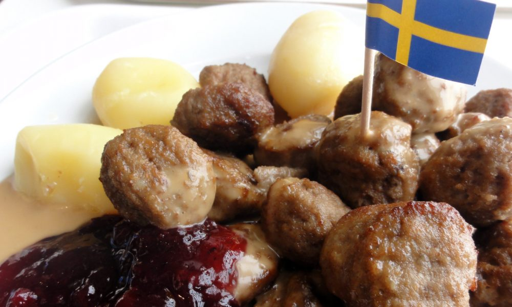 10 Secrets You Didn't Know About IKEA Food Courts