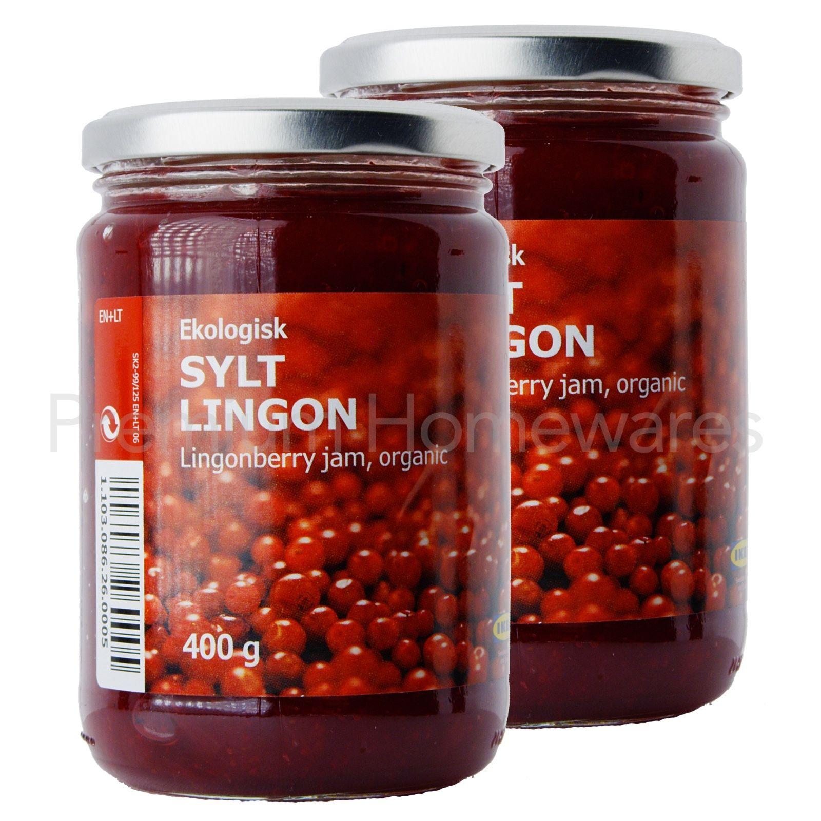 IKEA-lingonberry-jam